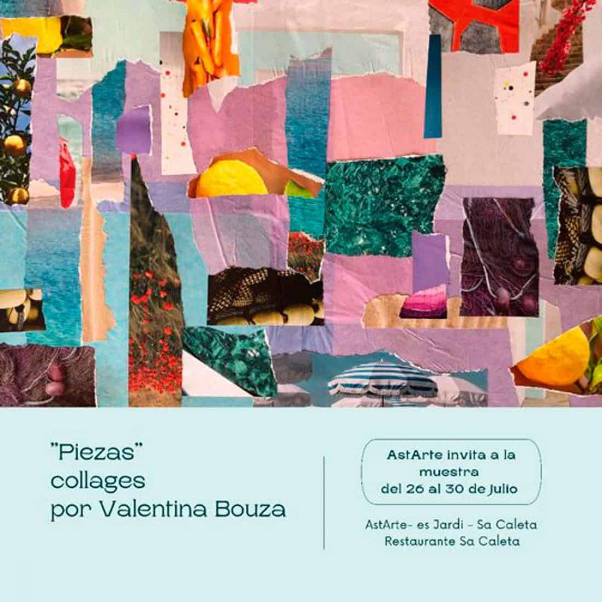 piezas-exposicion-collages-valentina-bouza-astarte-el-jardin-sa-caleta-ibiza-2021-welcometoibiza