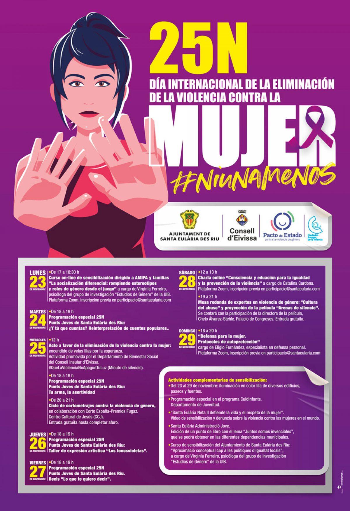 Programm-25-n-Santa-Eulalia-Tag-Beseitigung-Gewalt-gegen-Frauen-Ibiza-2020-welcometoibiza