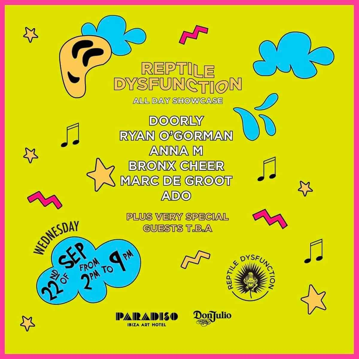 reptile-dysfunction-showcase-paradiso-ibiza-art-hotel-2021-welcometoibiza