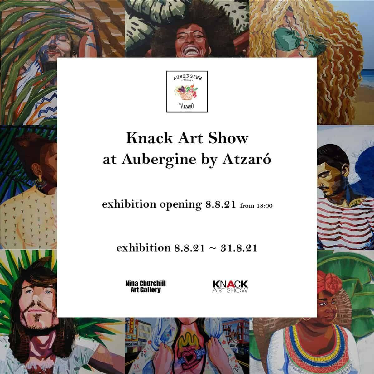 restaurant-aubergine-ibiza-2021-ausstellung-knack-art-show-welcometoibiza