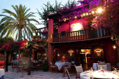 Nine Ibiza restaurants in the Repsol 2018 Guide