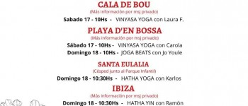 you are yoga ibiza