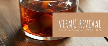 Vermouth Revival on weekends in Buganvilla Ibiza