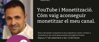 webinario-youtube-monetització-alvaro-hernandez-districte-07800-Eivissa-2020-welcometoibiza