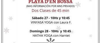 solidarity yoga ibiza welcometoibiza