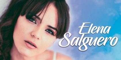 Elena Salguero jubelt am Dienstag bei Kumharas Ibiza Music