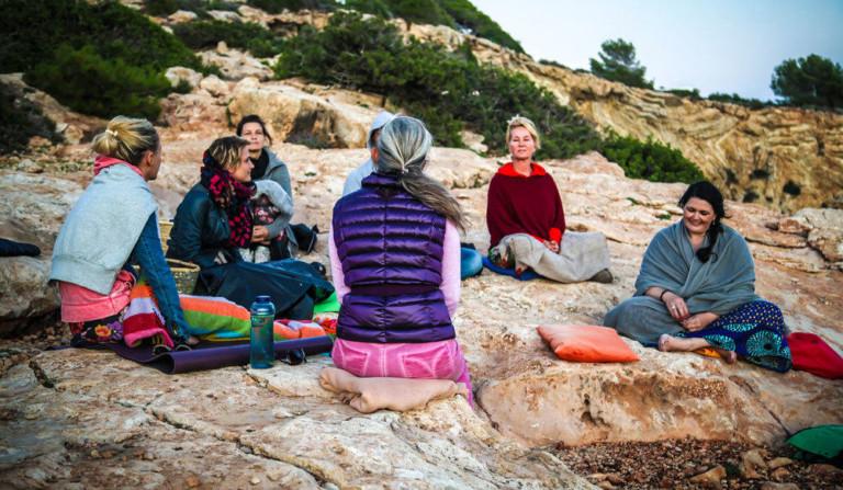 Semana consciente: No te pierdas la Energy Week en Agroturismo Sa Talaia Ibiza