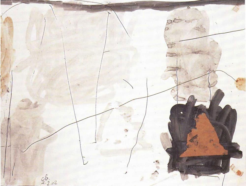 Exposició d'Erwin Broner a Can Jeroni