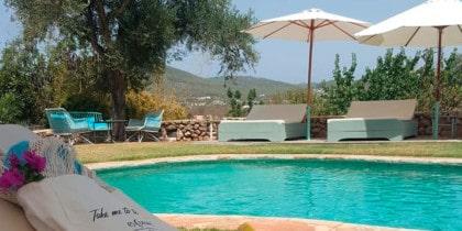 Heropening van Es Cucons Hotel Rural Ibiza Lifestyle
