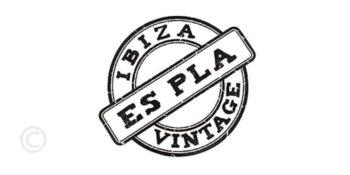 -Es ist Pla Ibiza Vintage-Ibiza