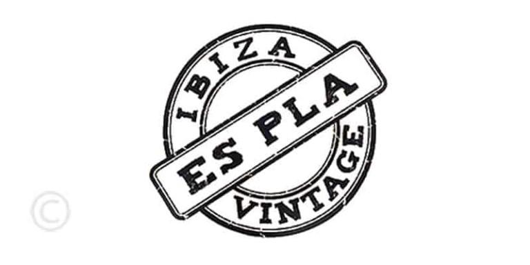-És Pla Eivissa Vintage-Eivissa