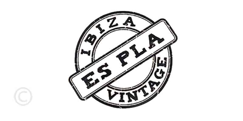 -Es Pla Ibiza Vintage-Ibiza