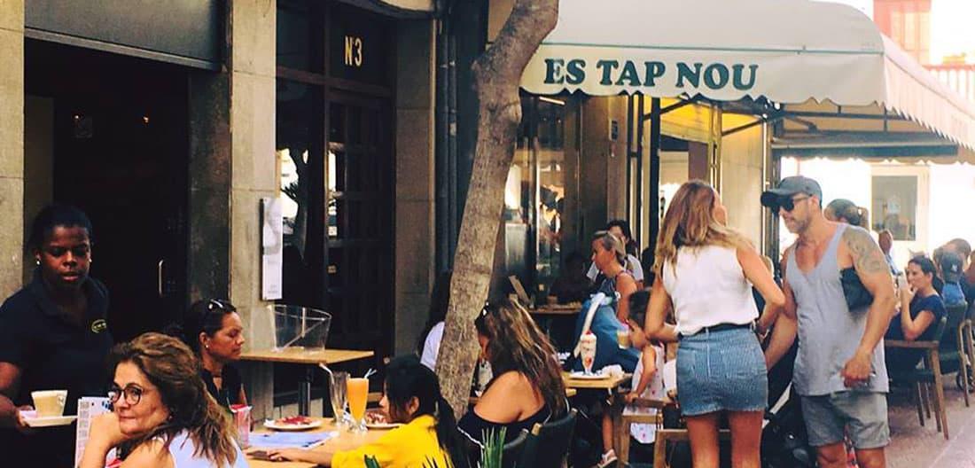 Lavorare a Ibiza 2018: Es Tap Nou cerca personale