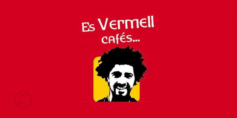 Restaurantes>Menu Del Día-Es Vermell Café-Ibiza