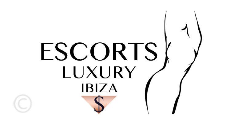 Escorts Luxury Ibiza
