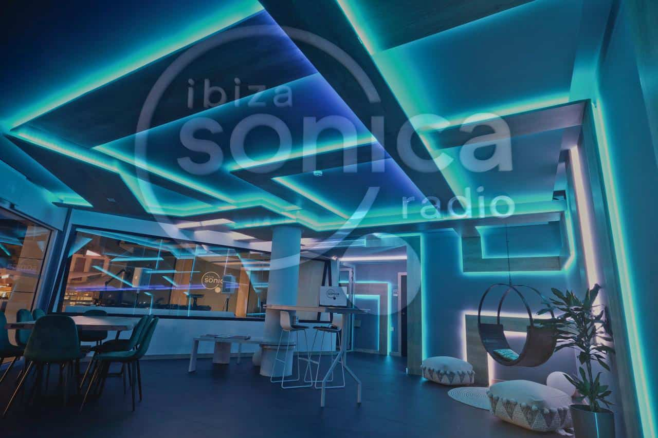 Ibiza Sonica Radio celebrates its 13 Anniversary in style