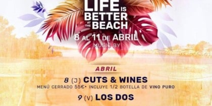 eventos alma beach ibiza welcometoibiza