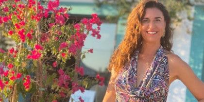 Evitaloquepuedas Fashion Show im Casa Kica Ibiza Lifestyle
