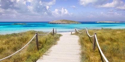 Exkursion Formentera Experience Excursions Ibiza