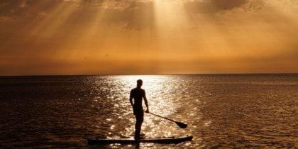 Excursion en bateau à Salvador - Excursions de 3 heures au coucher du soleil à Ibiza