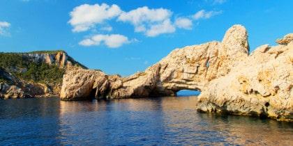 Ausflug rund um die Insel Ibiza Ausflüge Ibiza