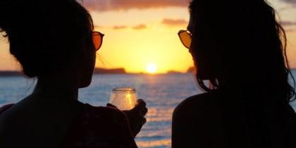 Salvador Bootstour - 3-stündige Ibiza-Ausflüge bei Sonnenuntergang