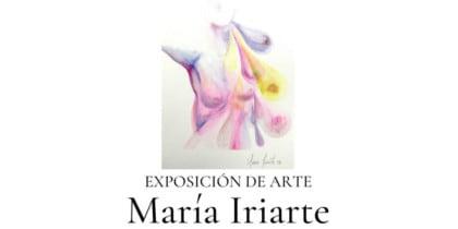 Exposition de María Iriarte à l'hôtel Ánfora Ibiza Cultura