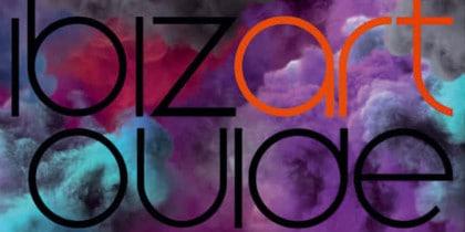 Gemeinschaftsausstellung des Ibiza Art Guide im Kulturzentrum von Jesús Cultura