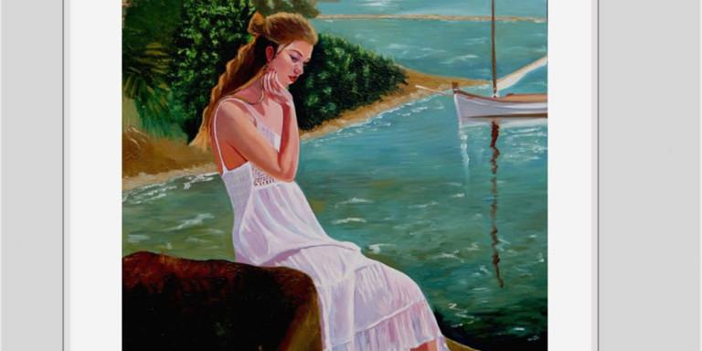 exhibition-of-painting-cristina-ferrer-exhibition-room-of-santa-eulalia-ibiza-2020-welcometoibiza