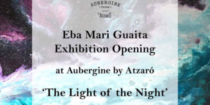 выставка-EBA-мари-Гуайт-ресторан-баклажаны-Ибица-2020-welcometoibiza