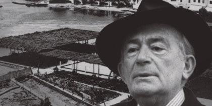 Elmyr de Hory-Ausstellung im Kulturleuchtturm von Coves Blanques