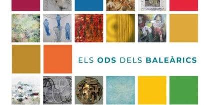 Exposición Els ODS dels Baleàrics en la Sala Refectorio Ibiza Cultura