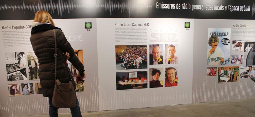 """""""Ibiza in the History of Radio"""""""