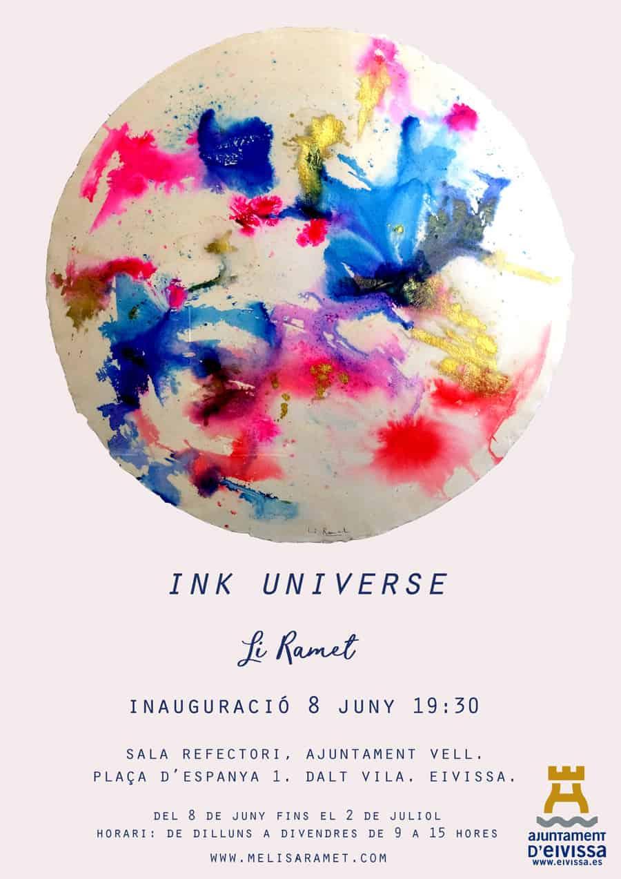 Ink Universe