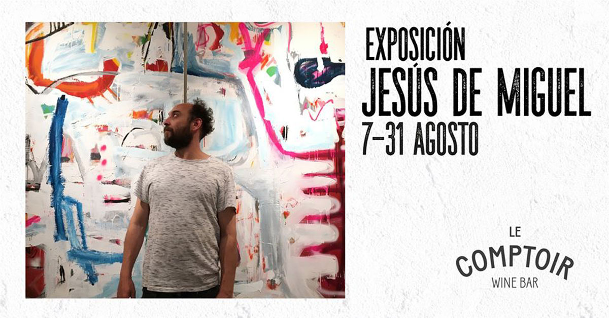 exposicion-jesus-de-miguel-le-comptoir-ibiza-2020-welcometoibiza