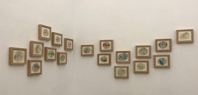 Выставка Джоан Паскуаль Рока в зале Трапезы на Ибице