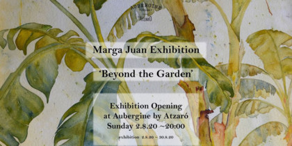 exposicion-marga-juan-beyond-the-garden-restaurante-aubergine-ibiza-2020-welcometoibiza