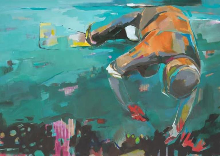 P|Art Ibiza presenta la exposición colectiva N27