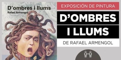 D'Ombres y Llums: Exposición de Rafael Armengol en el Club Diario de Ibiza Cultura