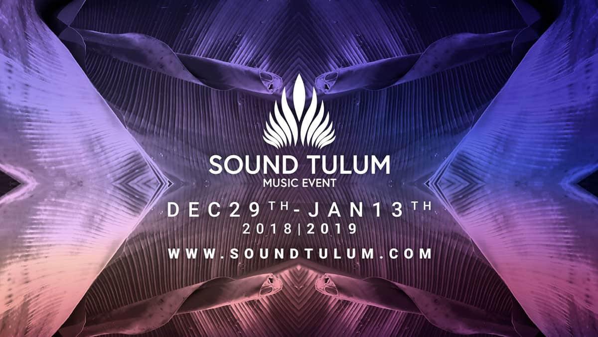 Ibiza se rend à Tulum: Sound Tulum Festival