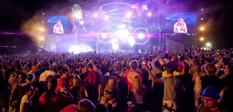 Festivals a Eivissa