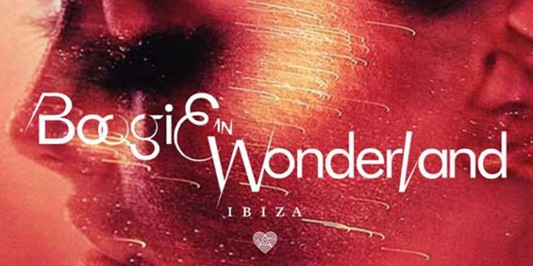 Boogie In Wonderland продлевает конец сезона на Heart Ibiza