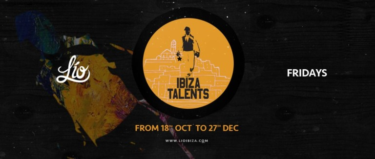 Neue Ibiza Talents Party im Lío Club Ibiza