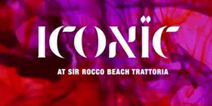 Iconïc Ibiza with Iban Mendoza at Sir Rocco Fiestas