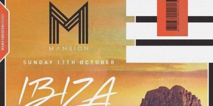 Fiesta de Mansion en Eden Ibiza Fiestas