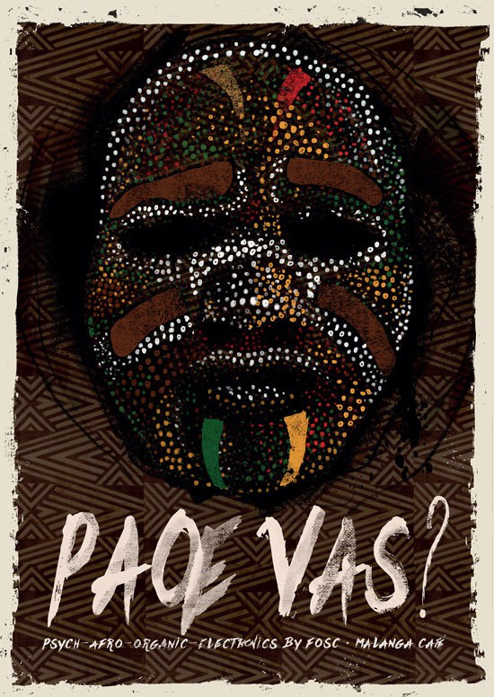 Paoe Vas meets El Molino