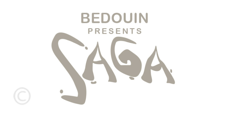 bedouin Presents Saga