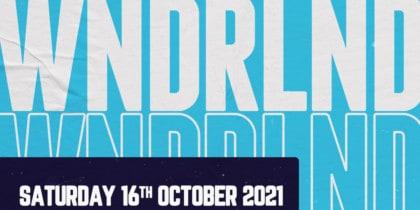Wndrlnd, Party bei Eden Ibiza Fiestas