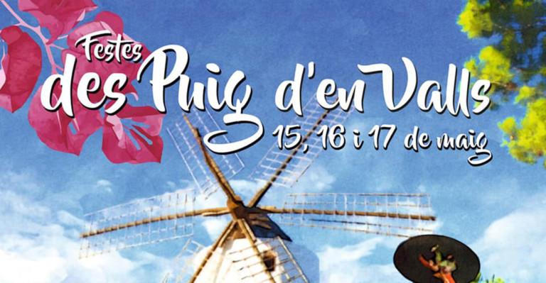 Интернет-мероприятия для всех на праздниках Пуиг-ден-Вальс
