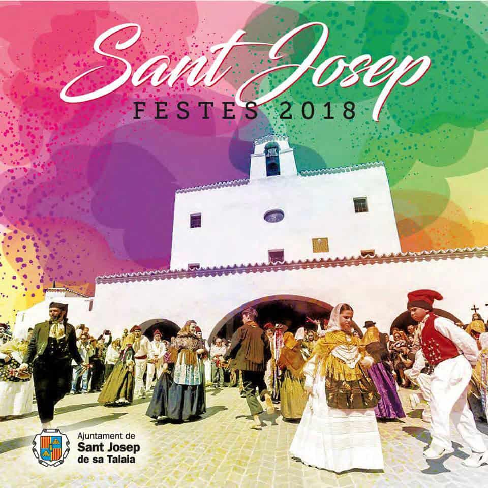 Veel leuke plannen met de Fiestas de San José 2018